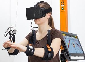 Interfaccia computerizzata basata sull'intenzione motoria per la realtà virtuale e riabilitazione SoInterfaccia computerizzata basata sull'intenzione motoria per la realtà virtuale e riabilitazione So