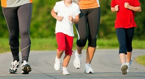 Physical Activity, Physical Fitness, e fattori di rischio cardiovascolare nei bambini