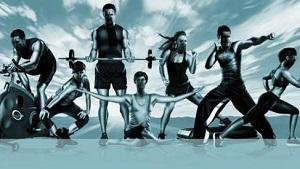 Forza, potenza e adattamenti morfologici dopo 6 settimane di allenamento combinato o complesso in uomini sani