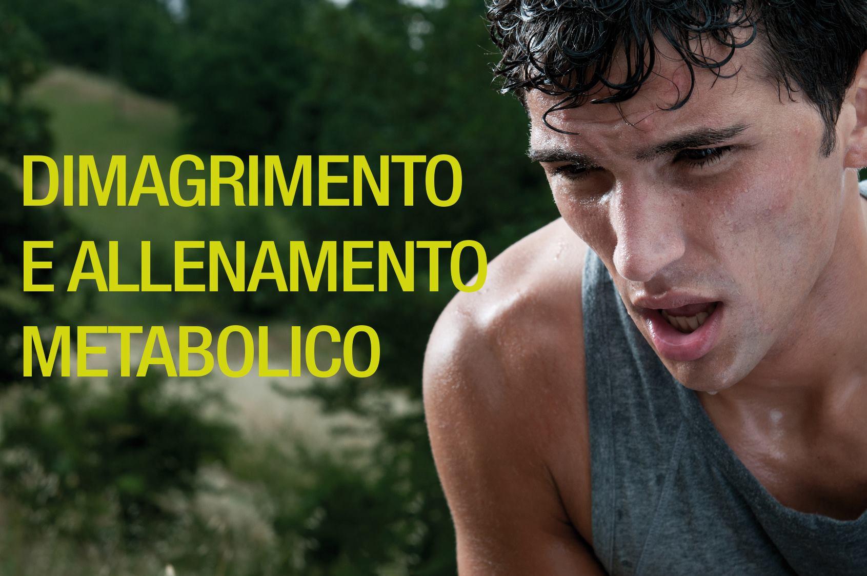 Dimagrimento e Allenamento Metabolico