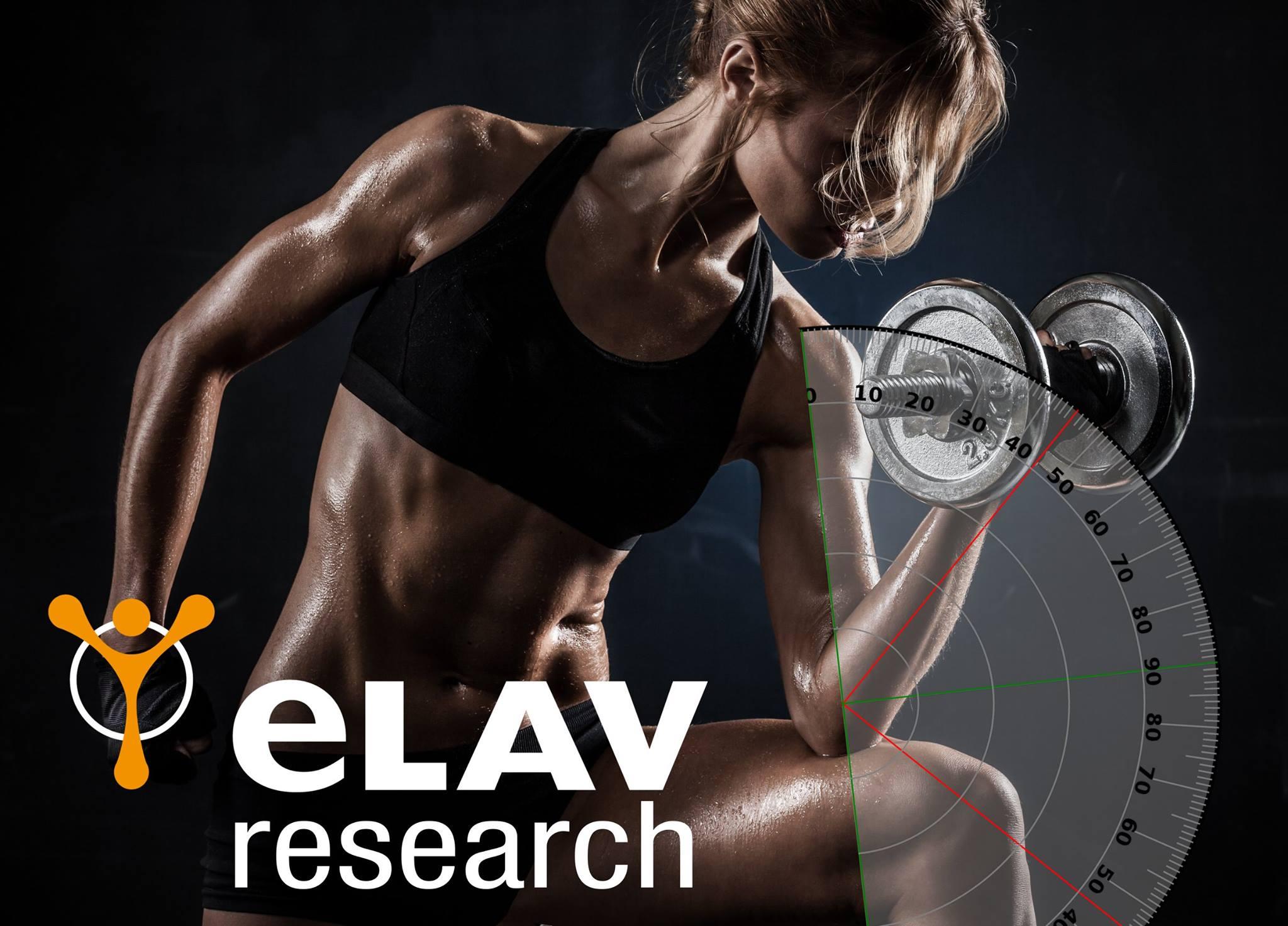 Rapporto Temporale Concentrica:Eccentrica nell'allenamento per l'ipertrofia