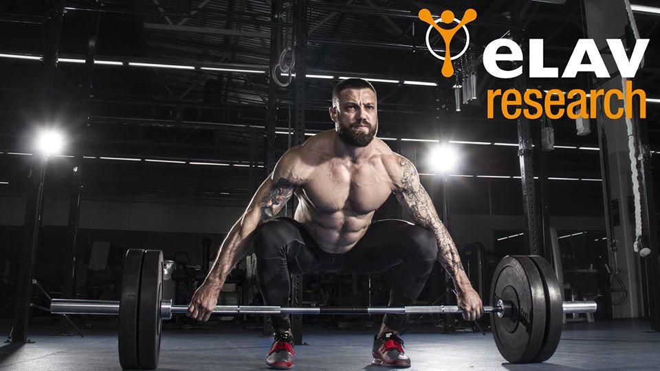 La Forza Metabolica, il Nuovo Mondo dell'allenamento