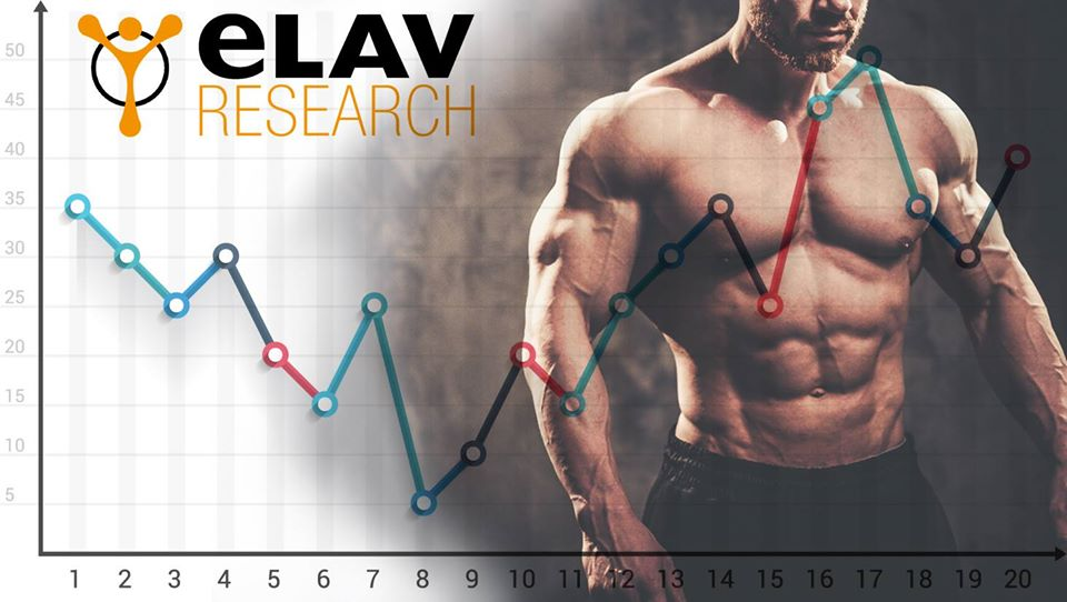Frequenza di Allenamento e Ipertrofia Muscolare