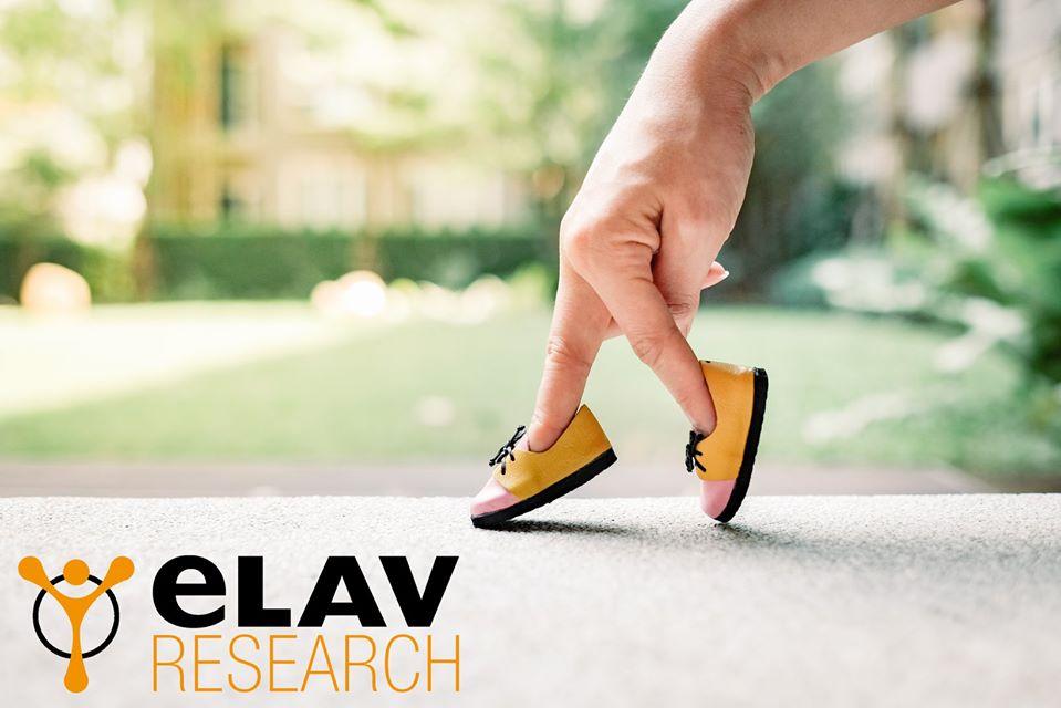 Velocità di Cammino e Invecchiamento Precoce