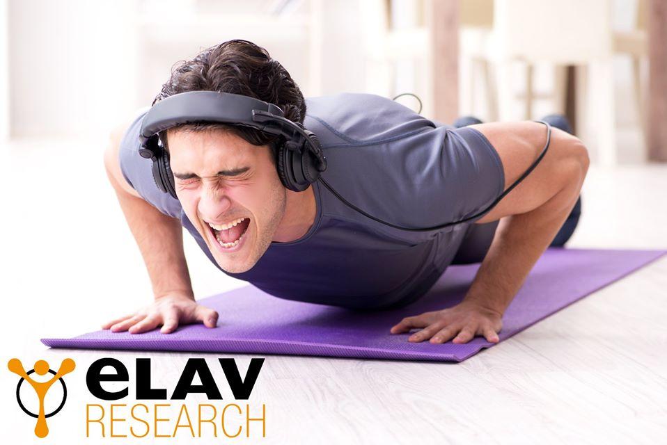 Musica e Risposta Fisiologica