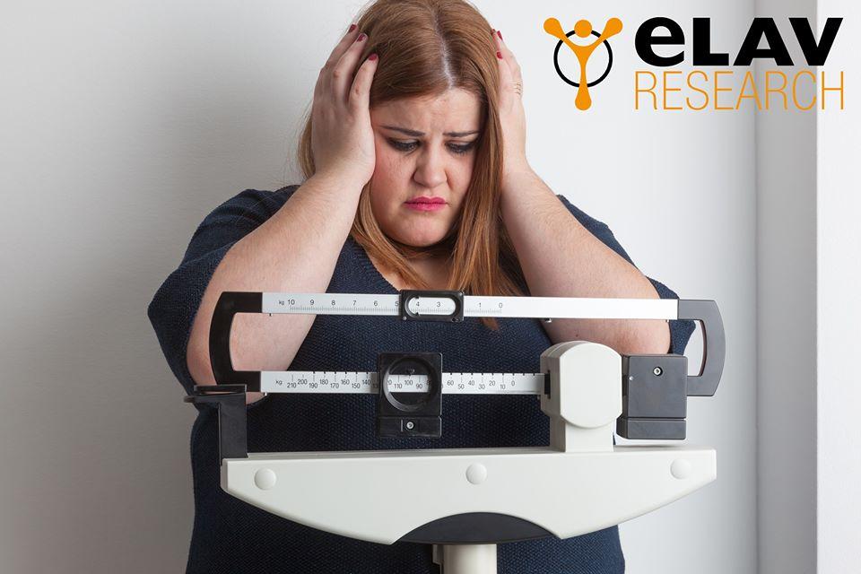 Obesità e Invecchiamento sono la Stessa Cosa
