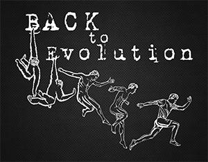 PROGRAMMAZIONE DELL'ALLENAMENTO EVOLUZIONISTICO