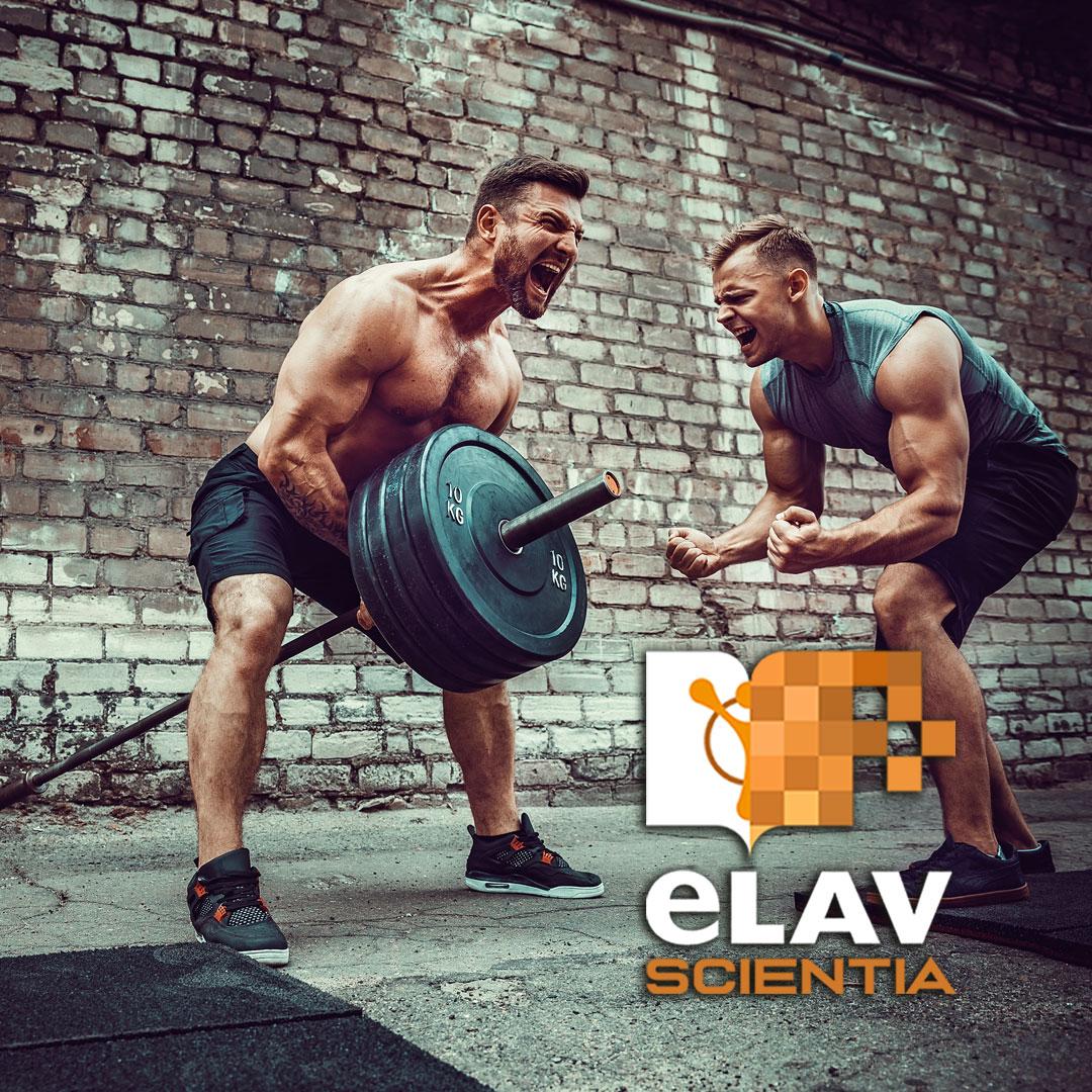 L'esercizio Fisico Eccessivo Causa Problemi Metabolici