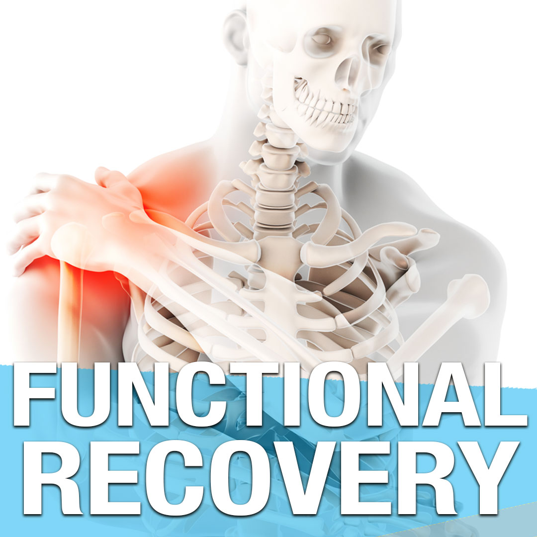 FUNCTIONAL RECOVERY Specialist Certification