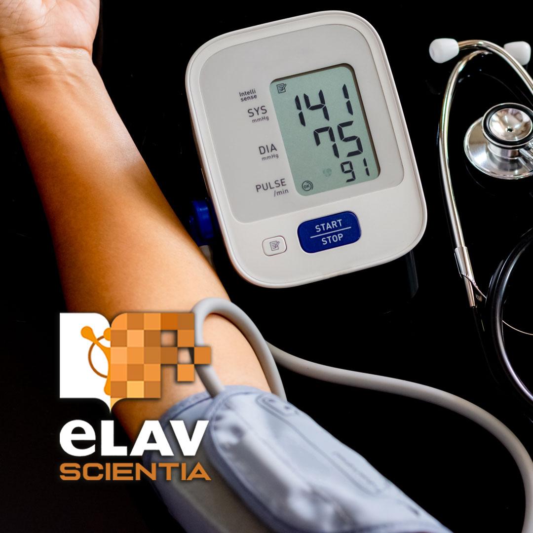 Volume Di Esercizio E Attività Fisica Nella Prevenzione Dell'Ipertensione Dalla Giovane Alla Mezza Età