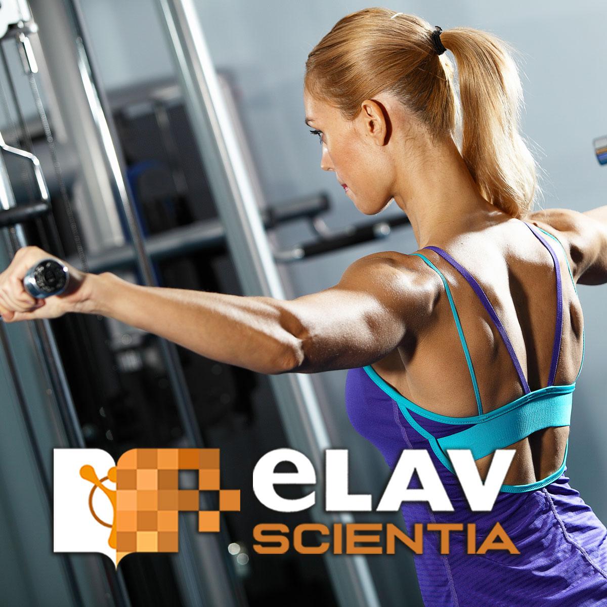 Analisi Elettromiografica Delle Variazioni Nelle Alzate Laterali E Frontali In Bodybuilders Competitivi