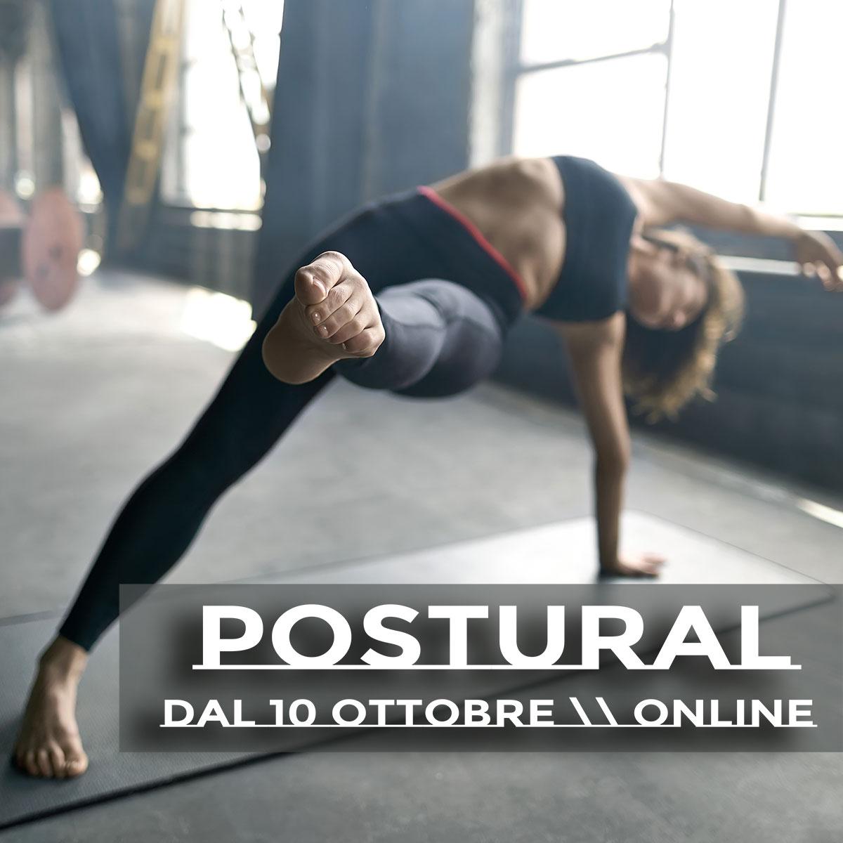 POSTURAL Specialist Certification