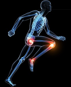 Effetti dell'allenamento e del fitness sugli infortuni causati da corsa in giovani uomini fisicamente attivi