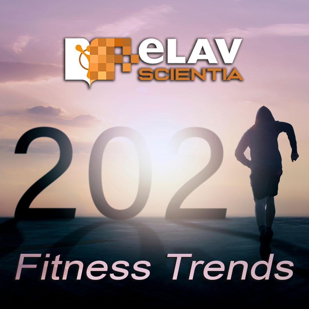 Fitness Trends 2021 Dall'Europa E Dal Mondo
