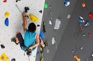 L'arrampicata sportiva ha effetti positivi sulla lombalgia