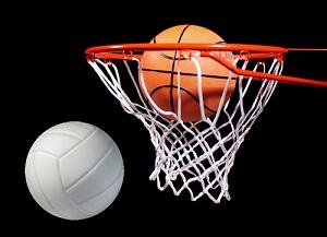 La pallavolo e il basket migliorano la massa ossea in ragazzi in età prepuberale