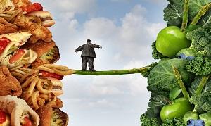 Il complesso rapporto fra alimentazione e salute mentale