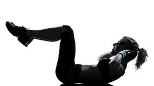Il ruolo dei muscoli del tronco nel fitness e la prestazione atletica in soggetti allenati