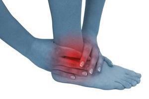 Riabilitazione della caviglia in seguito a distorsione acuta o ad instabilità cronica