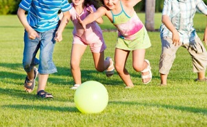 Sport nel tempo libero e lesioni da uso eccessivo degli arti in bambini dai 6 ai 13 anni, uno studio di coorte prospettico di 2,5 anni: CHAMPS-Study DK