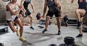 La sensazione di piacere data da esercizio intervallato ad alta intensità (HIIE) dipende dal numero di prove di lavoro e dallo stato di attività fisica
