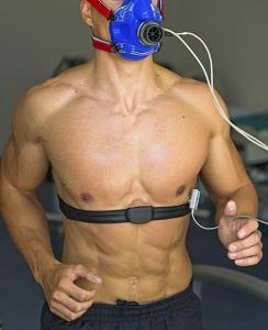 Consumo di ossigeno durante esercizio di sprint ripetuti