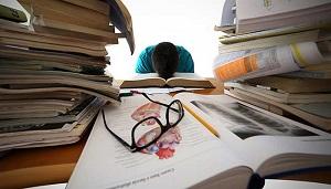 Esercizio fisico come intervento per ridurre la relazione tra studio-fatica in studenti universitari: test parallelo randomizzato controllato