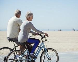 Può uno stile di vita sano ridurre il periodo di disabilità negli adulti anziani?