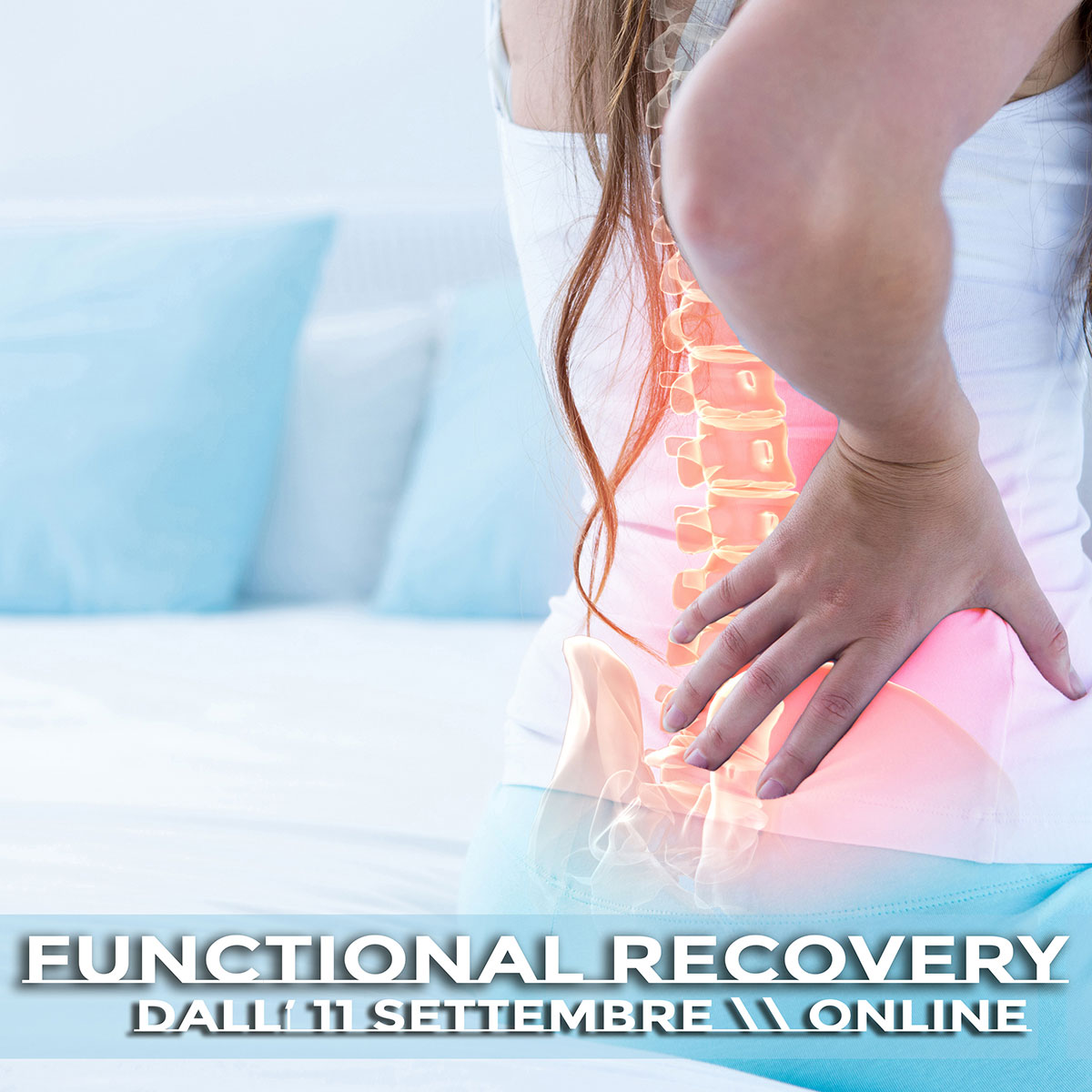 FUNCTIONAL RECOVERY
