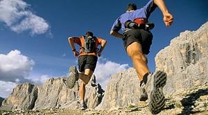 Effetto della fatica indotta da una ultra-maratona di  110-km nell'impatto tibiale da accelerazione