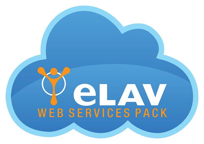 ELAV Web Service Pack