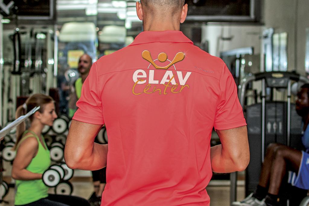 elav center pulsante home page