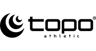 Logo Topo Athletic 2